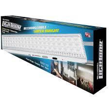 Super Bright Led Light Bar by Rechargeable Led Light Bar Ebay