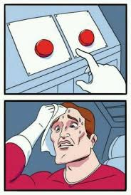 Create Meme Comic - create comics meme two buttons two buttons comics memes memes