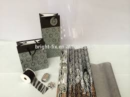 wholesale wrapping paper rolls metallic gift wrapping paper rolls christmas foil wrapping