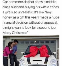 Meme Car - dopl3r com memes car commercials that show a middle class
