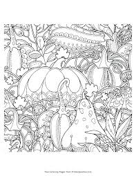 coloring page of fall coloring pages for fall free printable coloring pages fall autumn