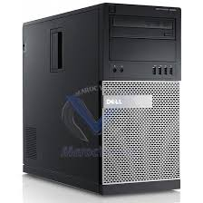 ordinateur bureau maroc dell ca013d9020mt8 pc de bureau intel i7 4770 ram 4 gb