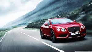 bentley red 2016 bentley continental wallpapers ozon4life