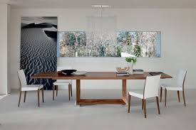 furniture awesome cattelan italia usa with white dining chairs