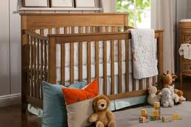Safest Convertible Cribs Davinci Grove 4 In 1 Convertible Crib Reviews Wayfair