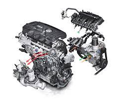 next generation volkswagen ea888 engine explained ebay motors blog