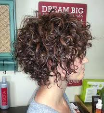 good hair style for curly har on 50 year old unique short hairstyles for naturally curly hair over short