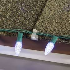 christmas light shingle clips little mo clip small clips that will hold wire along gutters and