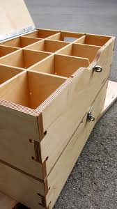 i love the design of this box wood storage box pinterest cnc