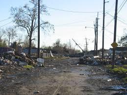 Louisiana how far can a bullet travel images Louisiana still finding katrina damage jpg