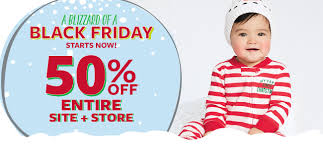 baby clothing kids clothes toddler clothes carter s a blizzard of black friday starts now 50 off msrp entire store site baby girl toddler girl