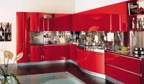 designer kitchen units modern italian kitchens from sports car makers