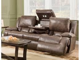 Fake Leather Sofa by Franklin Living Room Excalibur Faux Leather Sofa