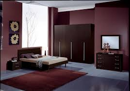 Red And White Modern Bedroom Living Room Modern Nice Design Of The Simple Beautiful Room That
