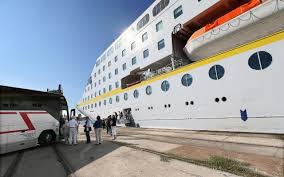 should you book your shore tours onboard or ashore cruise advice
