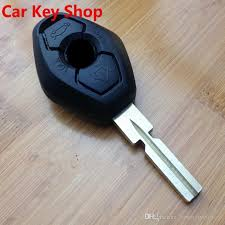 bmw 3 series key fob remote car key shell fob cover for bmw 3 5 7 series z3 z4 x3