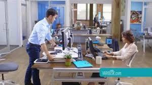 varidesk tv commercial u0027transform your workspace u0027 ispot tv