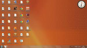 probleme icone bureau window7 problème d icônes bureau résolu