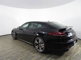 Porsche Panamera Blacked Out - new 2016 porsche panamera gts