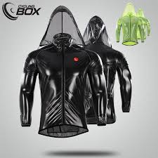 men s cycling rain jacket cycling raincoat riding waterproof racing jersey bike jacket
