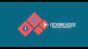 after effects outro template fxchannelhouse free download