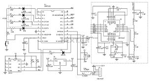 rf u003e receivers u003e 2 4g wireless keyboard receiver part of the