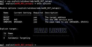 target black friday failures testing hacking windows using metaploit and