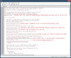how to code a vn with ren u0027py part 1 comprehensive guide