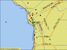 port st fl map port st joe florida fl 32456 profile population maps