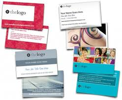 design and print business cards at home flexi online printing