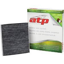 amazon com atp ra 15 carbon activated premium cabin air filter