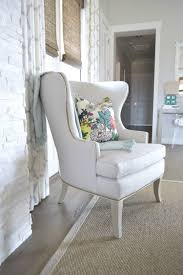 living room transformation and a lesson in patience zdesign at living room ballard thurston wing chair chia mang dragon fabric