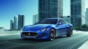 maserati granturismo convertible blue next maserati granturismo will arrive in 2017 but only as a coupe