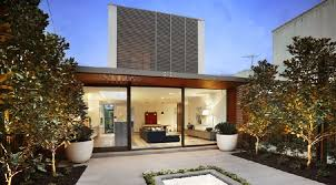 contemporary home design in australia 106 carpenter street