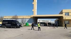 coop adriatica sede bologna 22 03 bloccati l interporto e la centrale coop adriatica