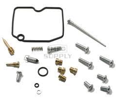 complete atv carburetor rebuild kit for 00 02 arctic cat 500 fis