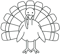 coloring pages of turkeys free printable turkey coloring pages free turkey coloring page free