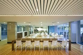 Wood Slat Ceiling System by Acoustic Supaslat Driftwood Slatted Ceiling Panels Supawood