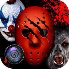 Scary Mask Scary Mask Photo Editor Horror Android Apps On Google Play