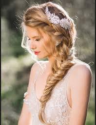 idee coiffure mariage les 25 meilleures idées de la catégorie coiffure mariage tresse