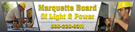 Marquette Board Of Light And Power Electric Company Marquette Mi Marquette Board Of Light U0026 Power
