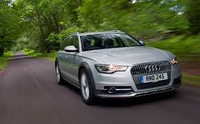 the archive aa gill reviews the audi a6 allroad quattro