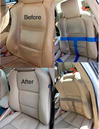 auto interior restoration supplies