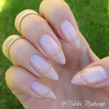 25 best almond nails french ideas on pinterest french fade