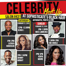 2015 bonner brothers hair show sophisticate s black hair styles and care guide sbh at bronner