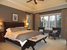 high grommet master bedroom window treatments combined grey accent