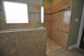 Bathroom L Fixtures L Shaped Shower Traditional Bathroom Raleigh By Splash