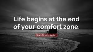 How To Leave Comfort Zone Comfortzone Hashtag On Twitter