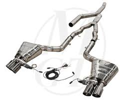 bmw 535i exhaust meisterschaft stainless gtc catback exhaust 4x90mm tips bmw 535i