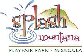 Montana travel logos images Parks recreation missoula mt official website